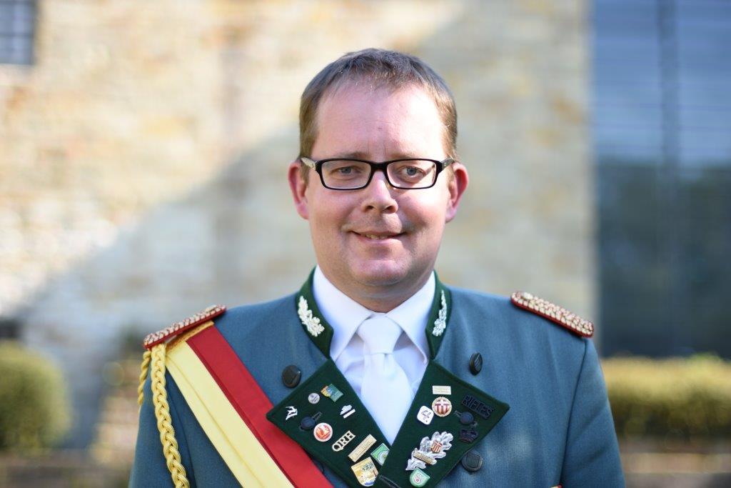 Kompanieoffiziere for Frank westheim